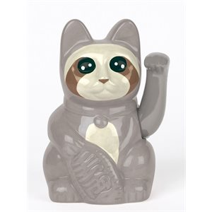 Lucky Cat-Sloth