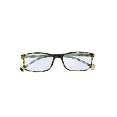 Screen Glasses Tamesis Moroccan Tortoise 0.00