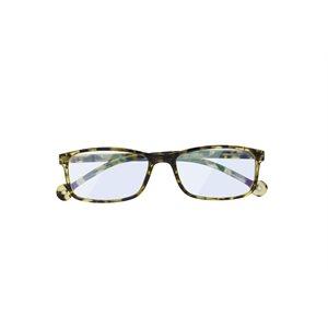 Reading / Screen Glasses Tamesis Moroccan Tortoise