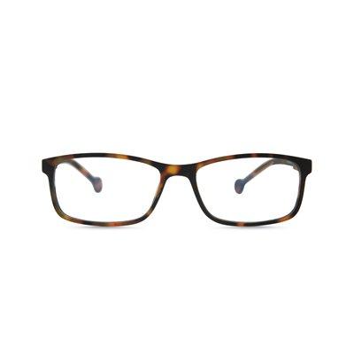 Screen Glasses Tamesis Tortoise 0.00