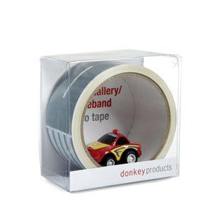 Tape Gallery-Autobahn