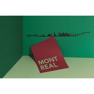 The Line-Montreal Black
