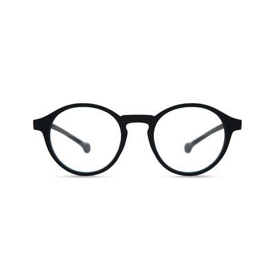 Reading / Screen Glasses Volga Black