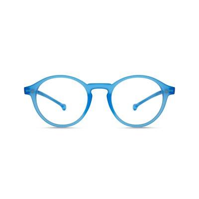 Reading / Screen Glasses Volga Blue 2.50