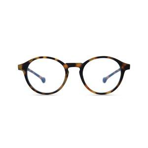 Reading / Screen Glasses Volga Tortoise