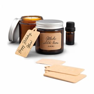 Calm Club-Wax and Wick Candle Making Kit
