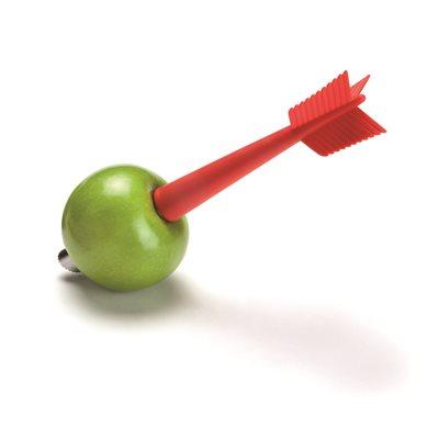 Apple Shot Corer and Peeler