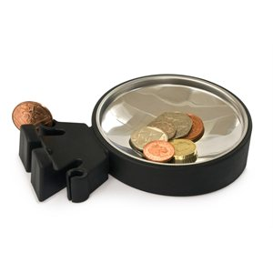 Big Head Coin Dish