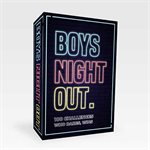 Boys Night Out Trivia
