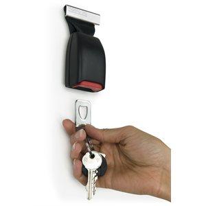 Buckle Up Key Holder
