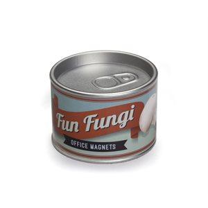 Fun Fungi Mushroom Magnets