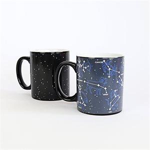 Constellation Heat Change Mug