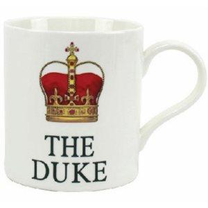The Duke Mug