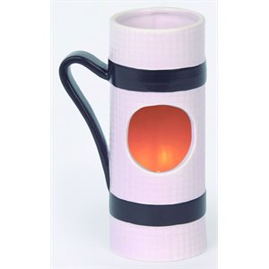 Om Yoga Mat Oil Burner