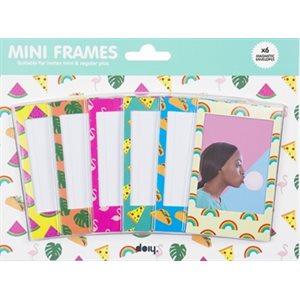 Mini Frames- Icons