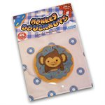 Air Freshener-Monkey Doughnuts