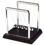Newton's Cradle Small 5''