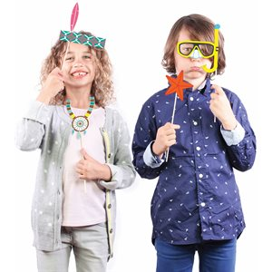 Photo Booth Kids