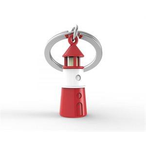 Keychain-Lighthouse