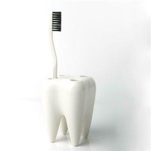 Toothbrush Holder white
