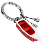 Keychain-Rowboat