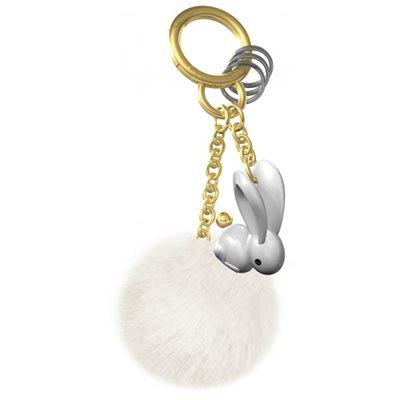 Bag charm-Rabbit