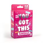 You Got This Bandages